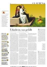 Glauben & - Lassalle-Institut