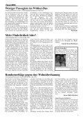 für Witikon und Umgebung - Quartier-Anzeiger Archiv - Quartier ... - Seite 5