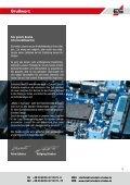 Gesamtkatalog 2012 - Elektrotechnik Schabus - Seite 3