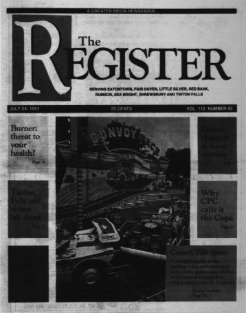 24 - Red Bank Register Archive