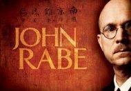 John Rabe Presseheft mit Motiven [*.pdf] - MAJESTIC FILMVERLEIH ...