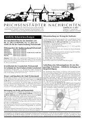Amtsblatt vom 01. Dezember 2012 - Ausgabe 48