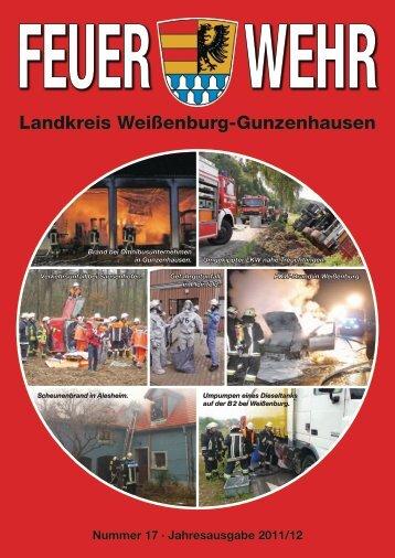 Landkreis Weißenburg-Gunzenhausen - Freiwillige Feuerwehr ...