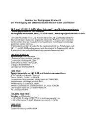 Qualität psychiatrischer SV-Gutachten, vorbeugende Maßnahmen ...