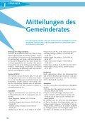 vereine - Gemeinde Mettauertal - Seite 4