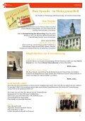 FLORinside | News aus dem Stift und den Florianer ... - Stift St. Florian - Seite 6