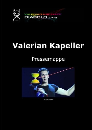 Download - Valerian Kapeller
