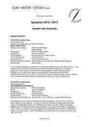 Download [/ 448,31 kB] - Volkstheater Rostock