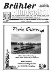 Amtsblatt KW15 2006 - Nussbaum Medien