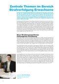 Jahresbericht 2011 - Strafverfolgung Erwachsene - Kanton Zürich - Seite 4