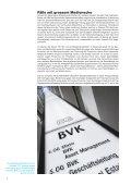 Jahresbericht 2011 - Strafverfolgung Erwachsene - Kanton Zürich - Seite 6
