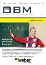 innovatives Bauen - Impactmedia Home