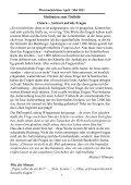 Pfarrnachrichten - St. Augustinus in Berlin - Seite 7