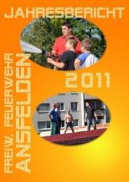 Jahresbericht 2011 [PDF] - FF Ansfelden