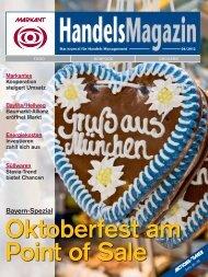 Issue 8/2012 (3,2 MB) - Markant Handels und Service GmbH