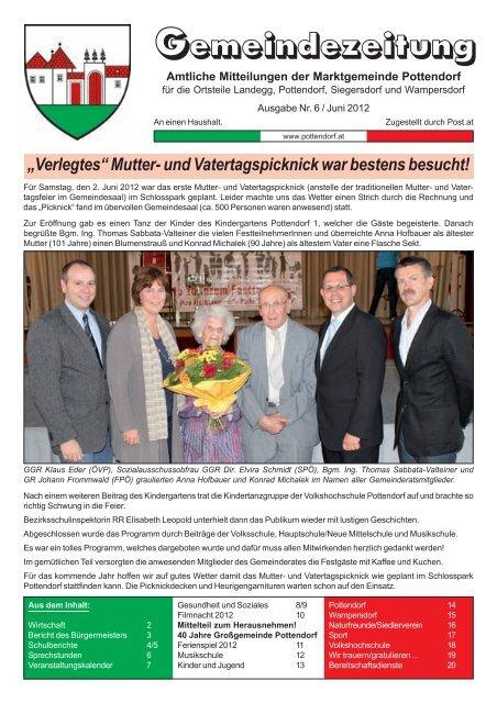 Single frauen in eberschwang: Partnersuche ab 50 pottendorf