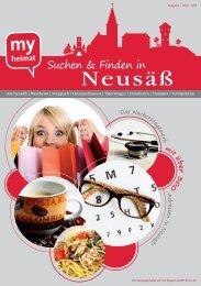 Neusäß - MH Bayern