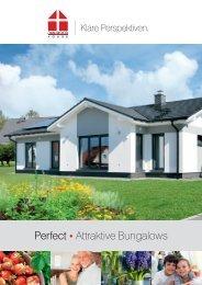 Perfect • Attraktive Bungalows - kd-services.de
