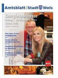 Energiesparmesse - Stadt Wels