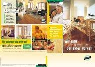Unser Sortiment: Unser Sortiment: - Zoechling Holzfachmarkt