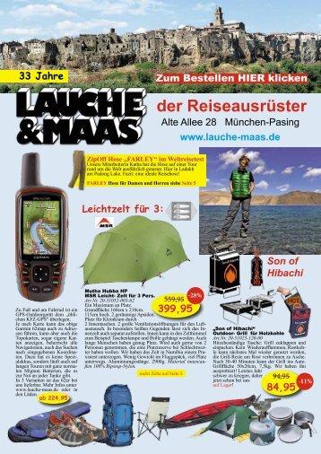 49,95 - Lauche & Maas GmbH