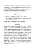 Satzung über die Erhebung von Gebühren für öffentliche - Seite 2