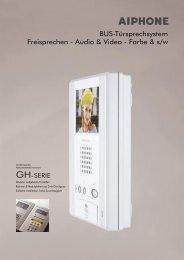 Datenblatt - t-v-s.ch TVS Tanner-Video-Security