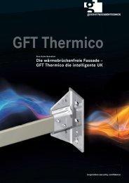 GFT Thermico die intelligente UK - FDT GmbH