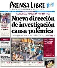 PDF 20072012 - Prensa Libre