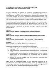 LAUF ISEK Beteiligung AGs Phase1