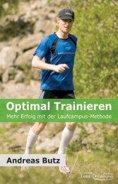 Optimal Trainieren - Laufcampus