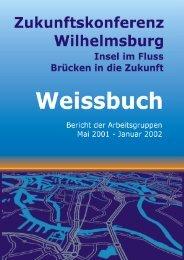 Zukunftskonferenz Wilhelmsburg - PURE-STUFF - Reggae und mehr