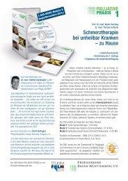 Download Auswertung der Evaluationsbögen - Krebsverband ...