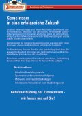 """""""Mein Karrierestart... ...mit Power ins Berufsleben!"""" - Fleischwerke ... - Seite 4"""