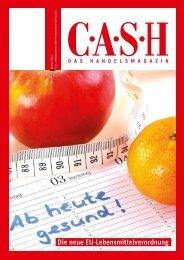 3 - Cash