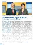 2 | 2011 - Saarländischer Rundfunk - Page 6