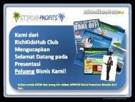 Stiforp Indonesia - We Build Success Team