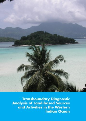 Transboundary Diagnostic Analysis of Land-based Sources ... - UNEP