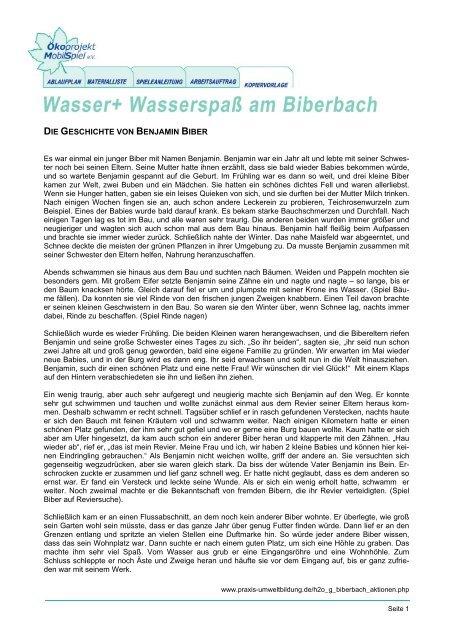 Jahresbeginn: Neues und Bewhrtes in Biberbach