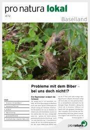 Pro Natura Baselland