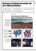 Gemüsetechnik - bei Grimme - Seite 4