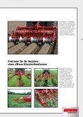 Gemüsetechnik - bei Grimme - Seite 5
