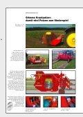 Gemüsetechnik - bei Grimme - Seite 6