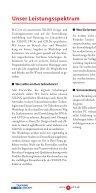 workshop- & seminarprogramm 2013 - PLC2 - Seite 6