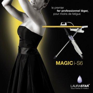 MAGICi-S6 - LAURASTAR