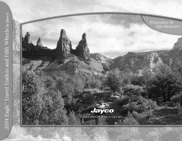 JA30543 Eagle1colorBro - Jayco