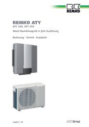 remko aty260-350