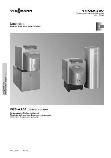 DB_Vitola_200 - Birchmeier AG