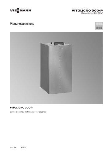 Vitoligno 300-P..