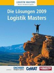 Logistik Masters - Verkehrsrundschau